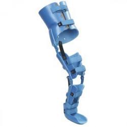 Аппарат на всю ногу