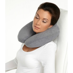 Подушка-воротник с эффектом...